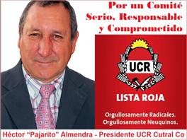 Hector Almendra